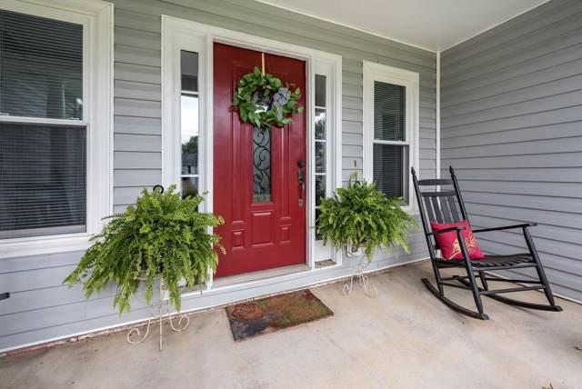 22 S Oaks Drive SE, Cartersville, GA 30121 (MLS #6619490) :: Kennesaw Life Real Estate