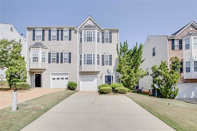 4452 Thorngate Lane, Acworth, GA 30101 (MLS #6619498) :: North Atlanta Home Team