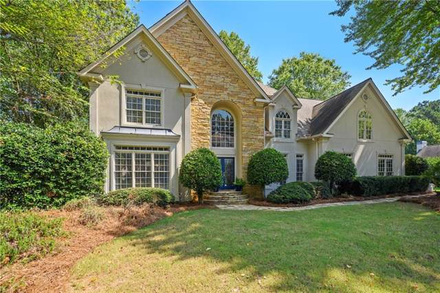 1301 Hatton Walk, Marietta, GA 30068 (MLS #6619501) :: North Atlanta Home Team