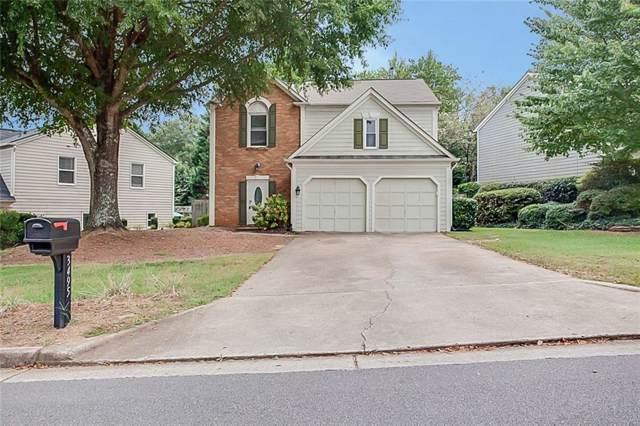 3495 Patterstone Drive, Alpharetta, GA 30022 (MLS #6619502) :: Iconic Living Real Estate Professionals