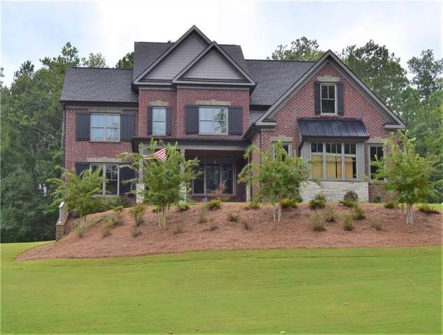 13007 Overlook Pass, Roswell, GA 30075 (MLS #6619514) :: KELLY+CO