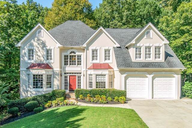 2005 Brookstead Chase, Johns Creek, GA 30097 (MLS #6619517) :: The North Georgia Group