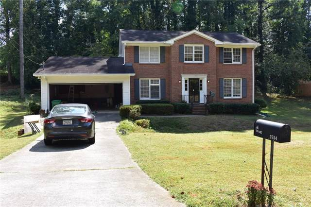 2754 Doaks Run Court, Tucker, GA 30084 (MLS #6619525) :: North Atlanta Home Team
