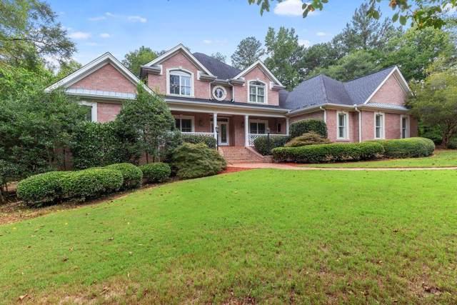 4495 Hidden Stream Drive, Loganville, GA 30052 (MLS #6619537) :: Iconic Living Real Estate Professionals
