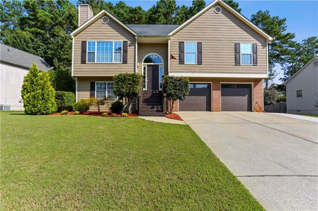 1025 Taso Trail, Acworth, GA 30101 (MLS #6619542) :: North Atlanta Home Team