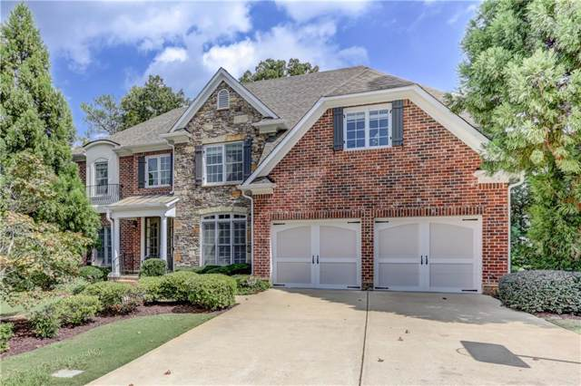 5127 Crescent Cove Lane, Mableton, GA 30126 (MLS #6619563) :: North Atlanta Home Team