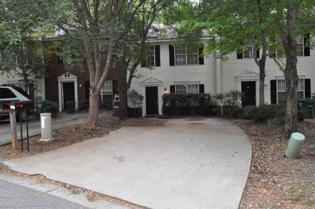 5622 Fair Creek Way, Lithonia, GA 30038 (MLS #6619567) :: RE/MAX Prestige