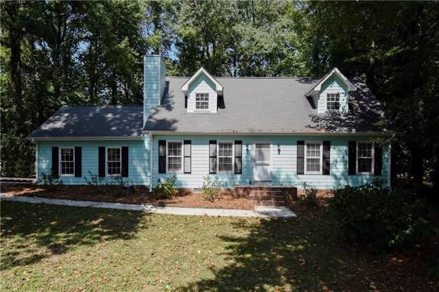 1823 Twin Branch Drive, Marietta, GA 30062 (MLS #6619574) :: North Atlanta Home Team