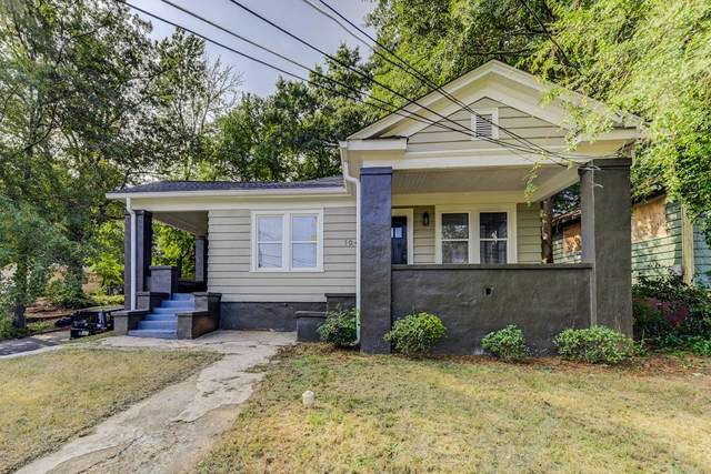 1046 Dill Avenue SW, Atlanta, GA 30310 (MLS #6619581) :: Kennesaw Life Real Estate