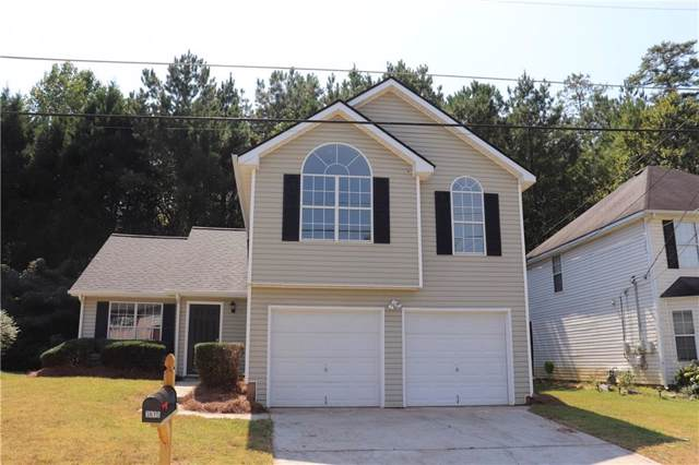 3815 Waldrop Hills Drive, Decatur, GA 30034 (MLS #6619588) :: North Atlanta Home Team