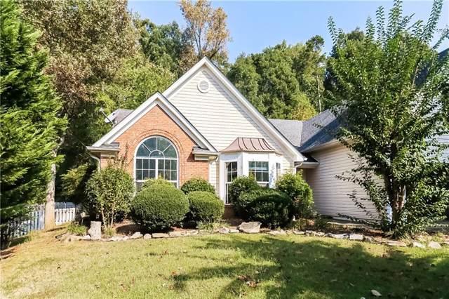 5773 Dexters Mill Place, Buford, GA 30518 (MLS #6619605) :: North Atlanta Home Team