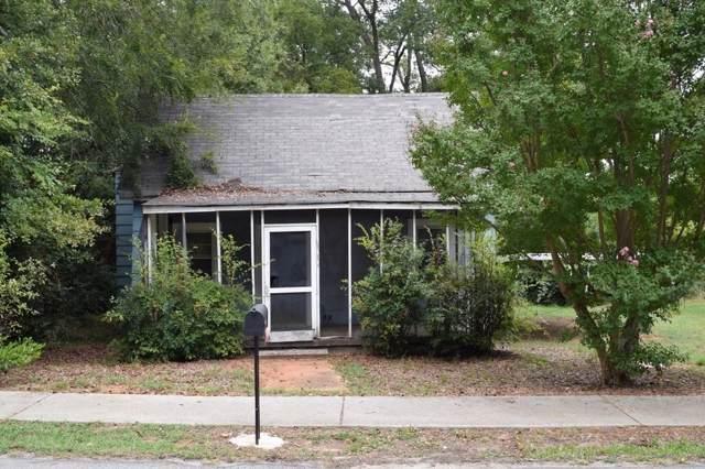 148 Oak Drive, Social Circle, GA 30025 (MLS #6619611) :: The Heyl Group at Keller Williams