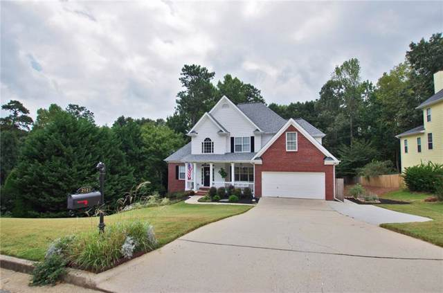 2925 Hearthstone Drive, Cumming, GA 30041 (MLS #6619614) :: The North Georgia Group