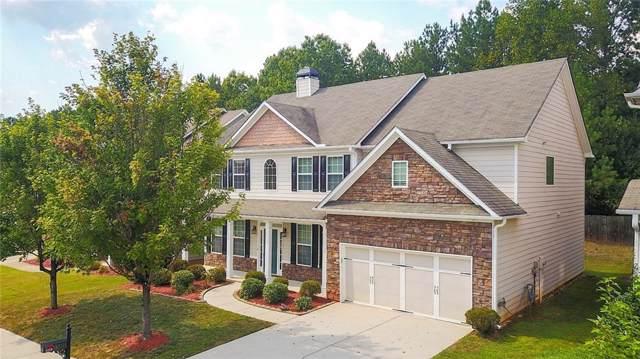 3213 Bridge Walk Drive, Lawrenceville, GA 30044 (MLS #6619619) :: Charlie Ballard Real Estate