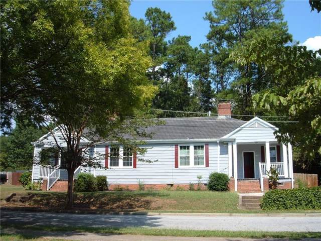 5181 Clark Street SW, Clarkdale, GA 30111 (MLS #6619624) :: The North Georgia Group
