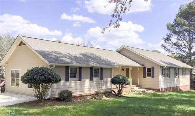 5190 Wendwood Road SW, Conyers, GA 30094 (MLS #6619626) :: North Atlanta Home Team