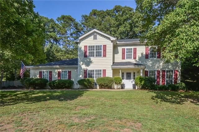 237 Hidden Court, Winder, GA 30680 (MLS #6619631) :: Rock River Realty