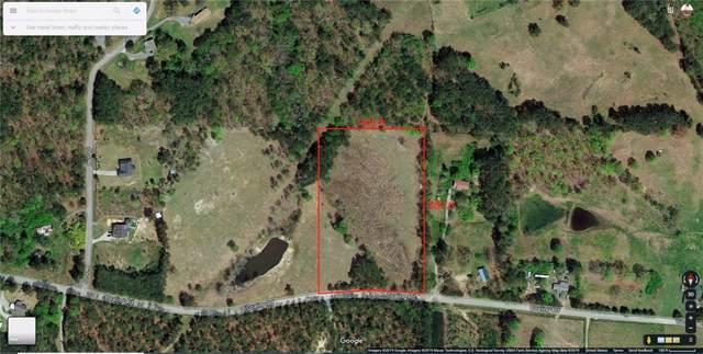 117 Jlg Road, Cedartown, GA 30125 (MLS #6619642) :: Rock River Realty