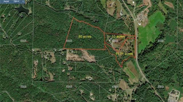 0 Arrow Wood Drive, Waleska, GA 30183 (MLS #6619644) :: Charlie Ballard Real Estate