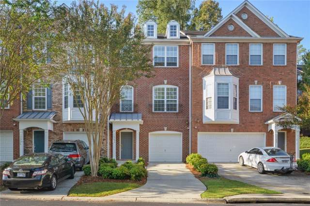 1784 Highlands View SE #2, Smyrna, GA 30082 (MLS #6619645) :: Kennesaw Life Real Estate
