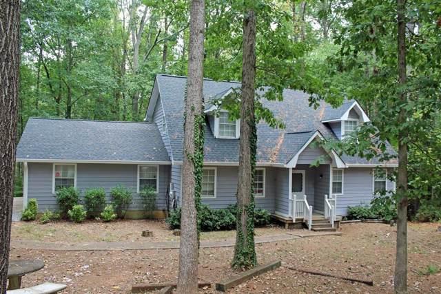 2704 Peggy Sue Lane, Morrow, GA 30260 (MLS #6619647) :: Charlie Ballard Real Estate