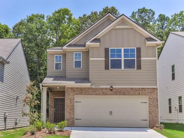 5054 Rapahoe Trail, Atlanta, GA 30349 (MLS #6619648) :: North Atlanta Home Team
