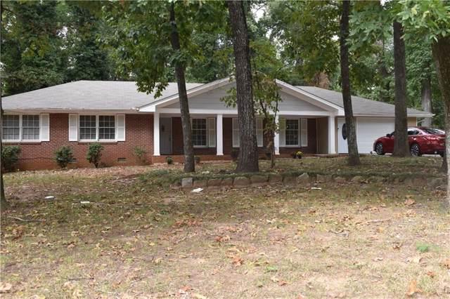 710 N Hairston Road, Stone Mountain, GA 30083 (MLS #6619650) :: North Atlanta Home Team
