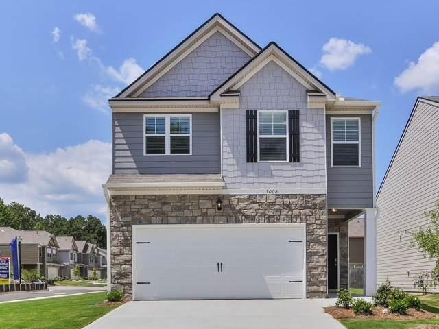5065 Rapahoe Trail, Atlanta, GA 30349 (MLS #6619651) :: North Atlanta Home Team