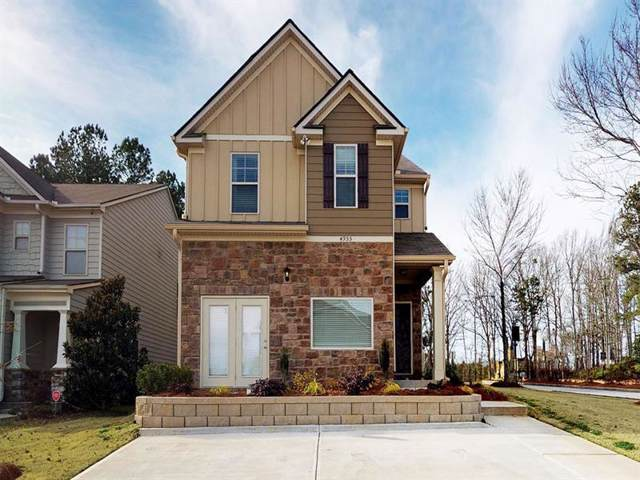5057 Rapahoe Trail, Atlanta, GA 30349 (MLS #6619655) :: North Atlanta Home Team