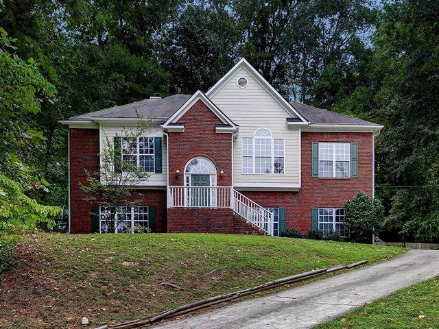 57 Geraldine Drive SE, Smyrna, GA 30082 (MLS #6619661) :: North Atlanta Home Team