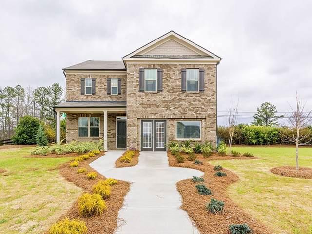130 Lost Cove Drive, Atlanta, GA 30331 (MLS #6619666) :: North Atlanta Home Team