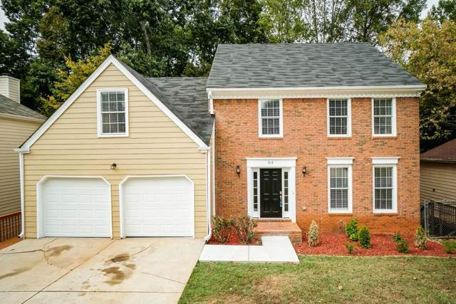 515 River Overlook Drive, Lawrenceville, GA 30043 (MLS #6619674) :: North Atlanta Home Team