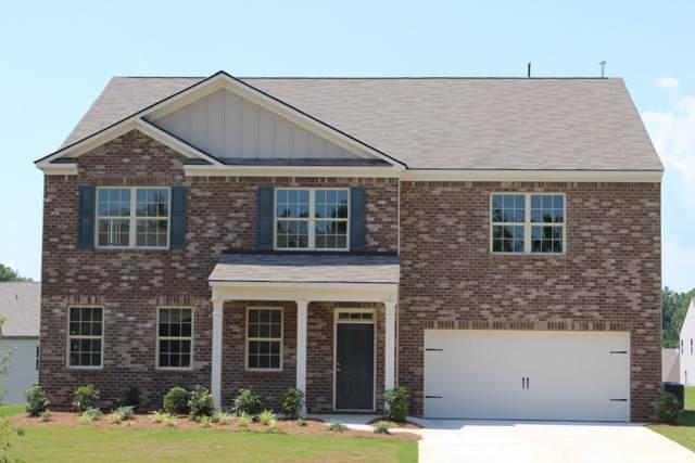 4418 Minkslide Drive, Atlanta, GA 30331 (MLS #6619682) :: North Atlanta Home Team