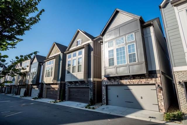 1004 Moorewood Lane SE, Smyrna, GA 30080 (MLS #6619684) :: Kennesaw Life Real Estate