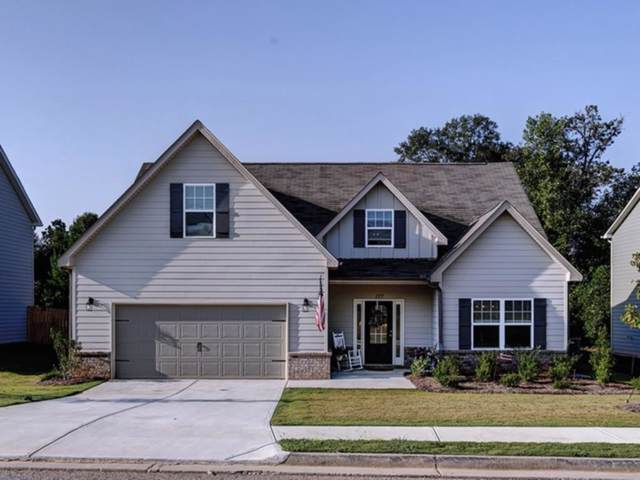 177 Camden Lake Drive, Villa Rica, GA 30180 (MLS #6619688) :: North Atlanta Home Team