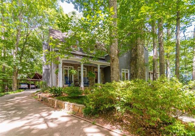 50 Serendipity Way, Sandy Springs, GA 30350 (MLS #6619700) :: North Atlanta Home Team
