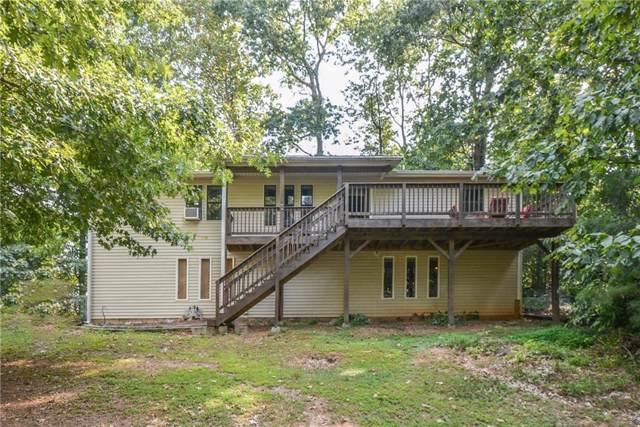 2683 Windridge Drive, Acworth, GA 30102 (MLS #6619701) :: Kennesaw Life Real Estate