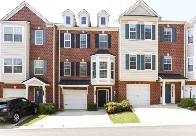 528 Plaza Park Walk, Kennesaw, GA 30144 (MLS #6619702) :: Kennesaw Life Real Estate