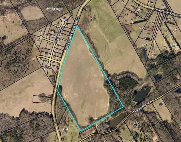 0 Queens Cemetery Road, Good Hope, GA 30641 (MLS #6619706) :: The Heyl Group at Keller Williams