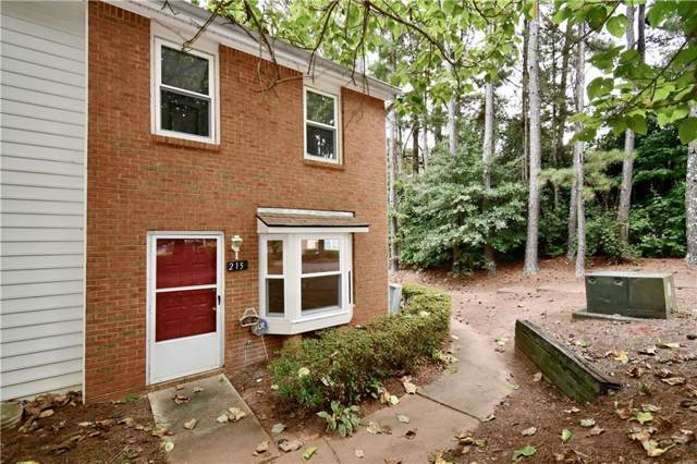 215 Chads Ford Way, Roswell, GA 30076 (MLS #6619708) :: The North Georgia Group