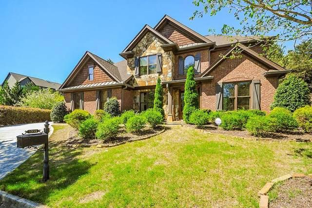 1335 Whisper Cove Drive, Buford, GA 30518 (MLS #6619717) :: North Atlanta Home Team