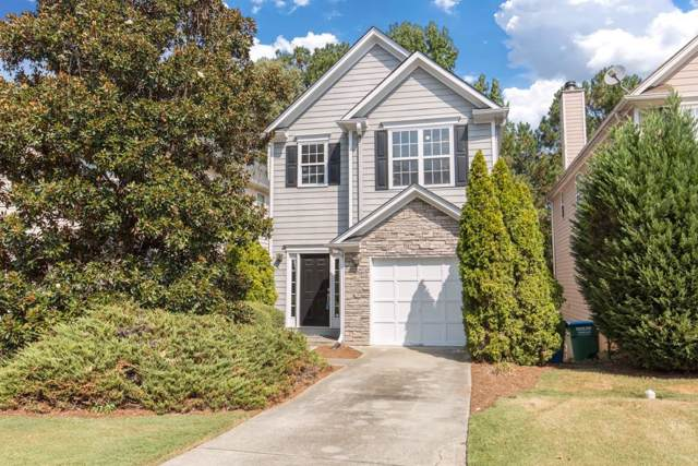 4073 Beaver Oaks Drive, Duluth, GA 30096 (MLS #6619720) :: North Atlanta Home Team