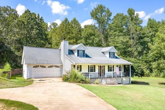 3951 Post Road, Winston, GA 30187 (MLS #6619724) :: Path & Post Real Estate