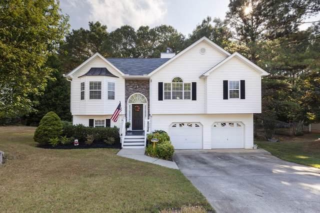 43 Wey Bridge Court, White, GA 30184 (MLS #6619737) :: Kennesaw Life Real Estate