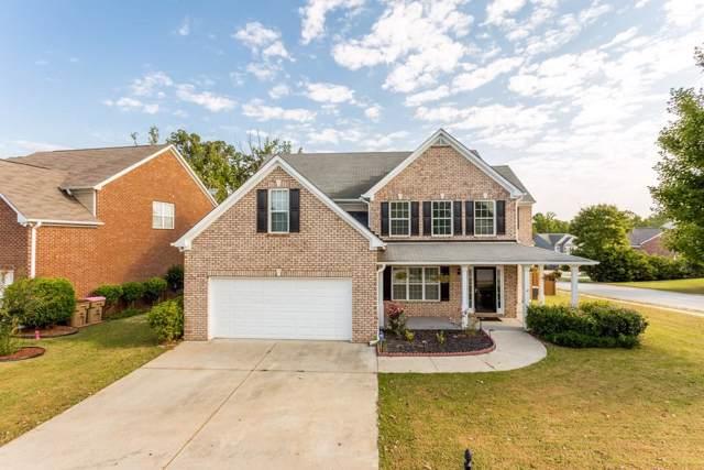 6023 Riverwood Drive, Braselton, GA 30517 (MLS #6619738) :: Path & Post Real Estate