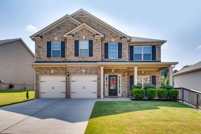 4615 Baldwin Drive, Cumming, GA 30028 (MLS #6619748) :: North Atlanta Home Team