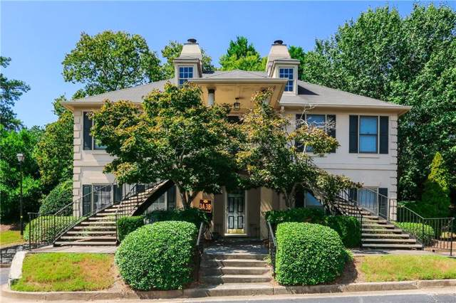 3 Plantation Drive NE B, Atlanta, GA 30324 (MLS #6619752) :: Kennesaw Life Real Estate