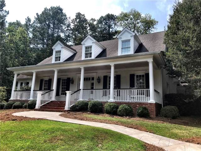 7100 Charter On Flat Rock, Covington, GA 30014 (MLS #6619762) :: North Atlanta Home Team