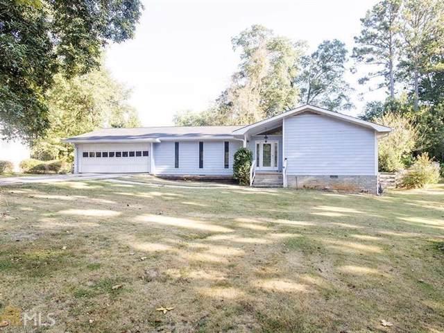 2301 Cedar Mill Drive SW, Conyers, GA 30094 (MLS #6619764) :: North Atlanta Home Team