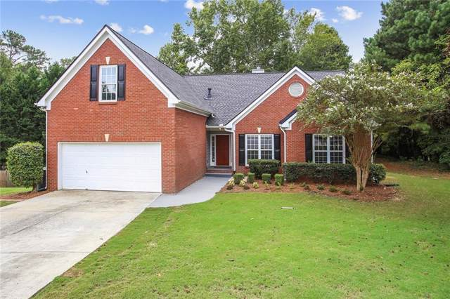 1745 Montrachet Drive, Lawrenceville, GA 30043 (MLS #6619766) :: North Atlanta Home Team